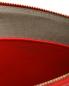 Сумка из кожи с цветочным узором на плечевом ремне Paul Smith  –  Деталь1