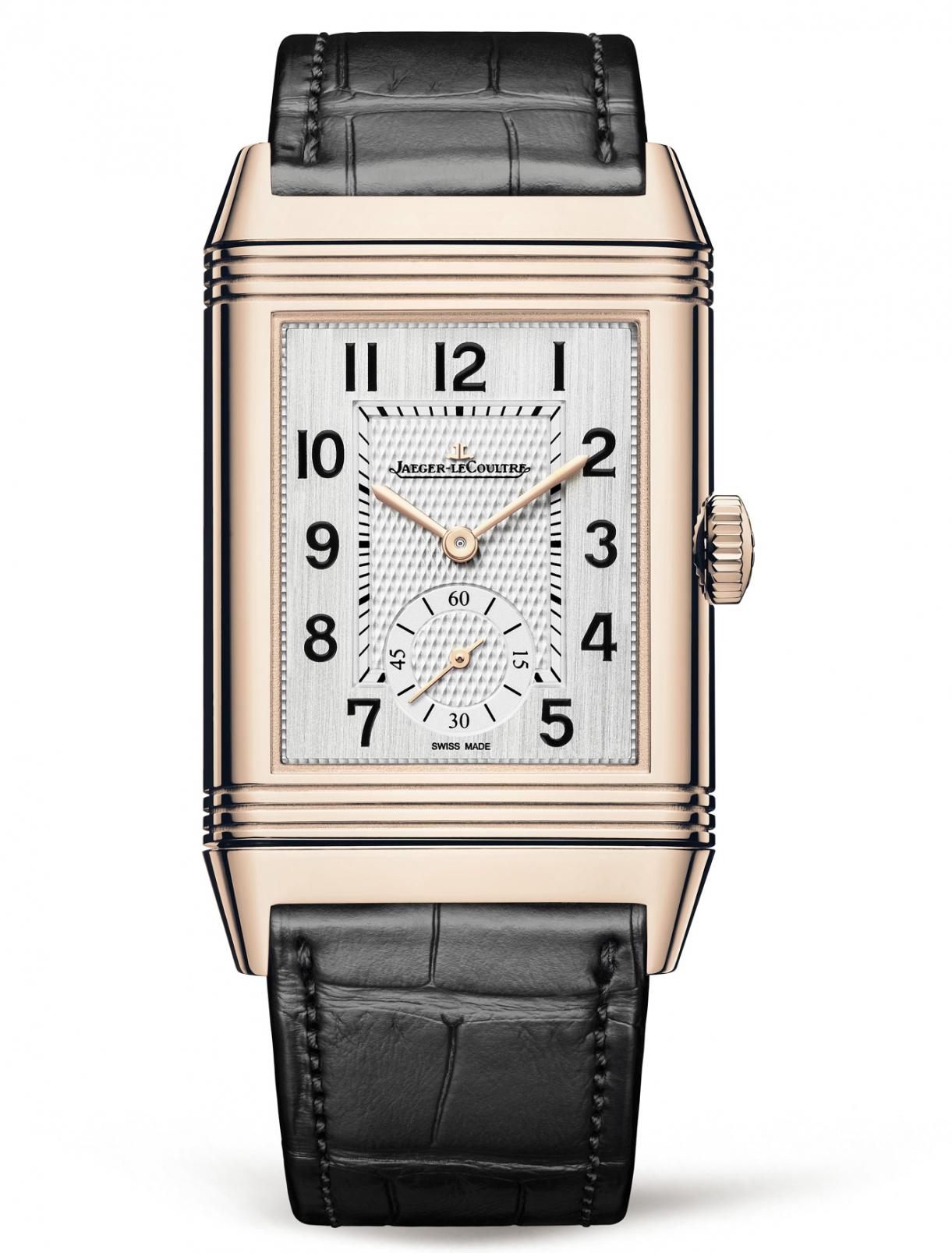 Часы Q3842520 Reverso Jaeger-LeCoultre  –  Общий вид