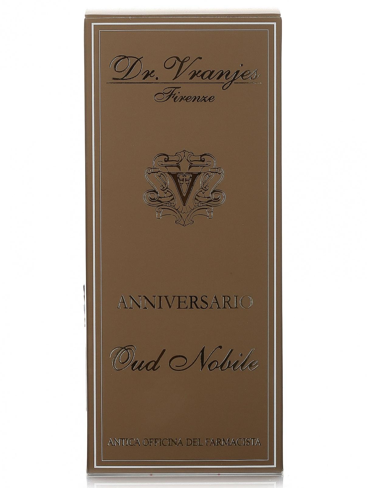 Ароматизатор воздуха Oud Nobile - Home Fragrance, 250ml Dr. Vranjes  –  Модель Общий вид