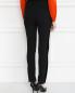 Брюки из шерсти прямого кроя Jean Paul Gaultier  –  Модель Верх-Низ1