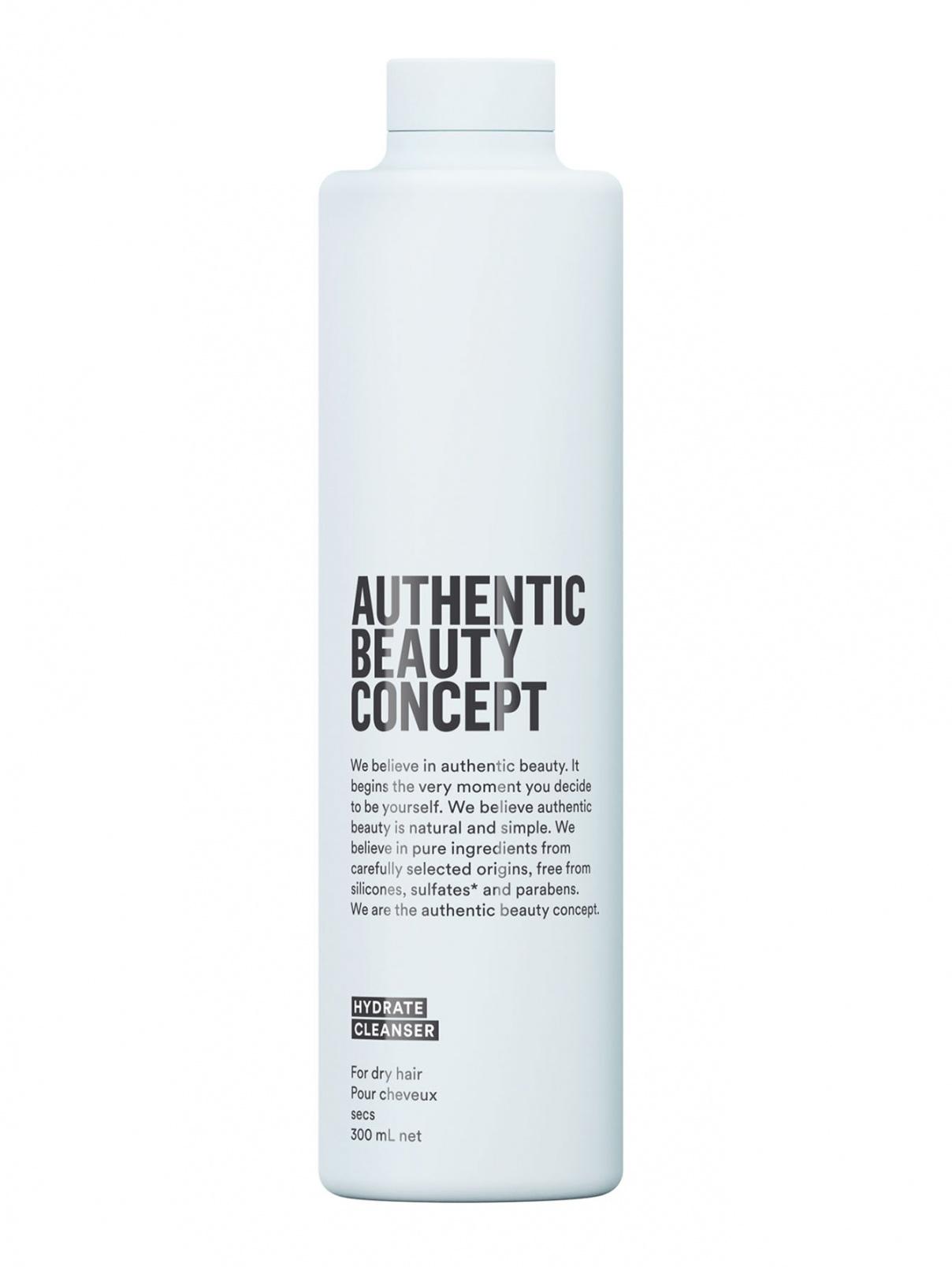 Шампунь для сухих волос 300 мл Authentic Beauty Concept  –  Общий вид