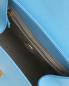 Кожаная сумка с металлической фурнитурой Coccinelle  –  Деталь1