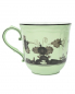 Чайная чашка с узором Richard Ginori 1735  –  Обтравка2