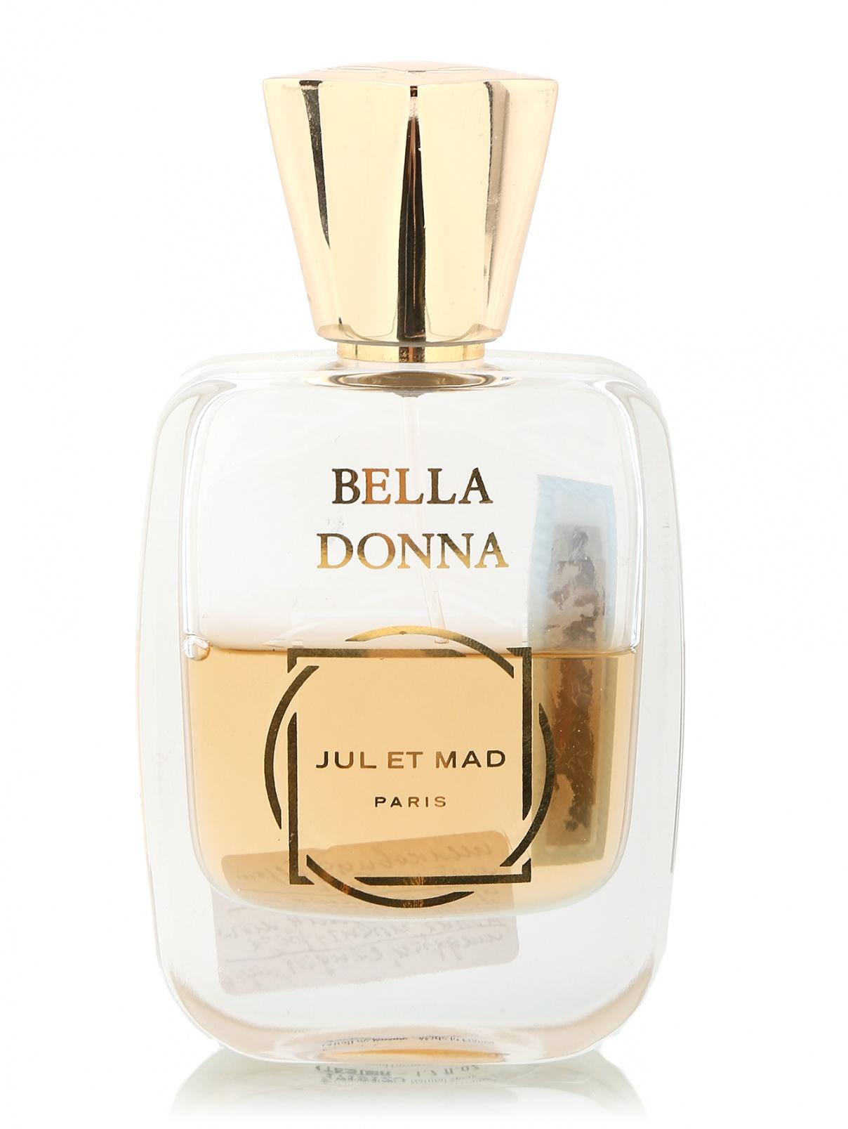 Парфюмерная вода - Bella Donna, 50ml Jul Et Mad  –  Общий вид