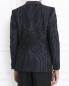 Пиджак из шерсти с узором Etro  –  Модель Верх-Низ1
