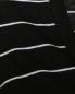 """Джемпер из хлопка и кашемира с узором """"полоска"""" Enza Costa  –  Деталь"""