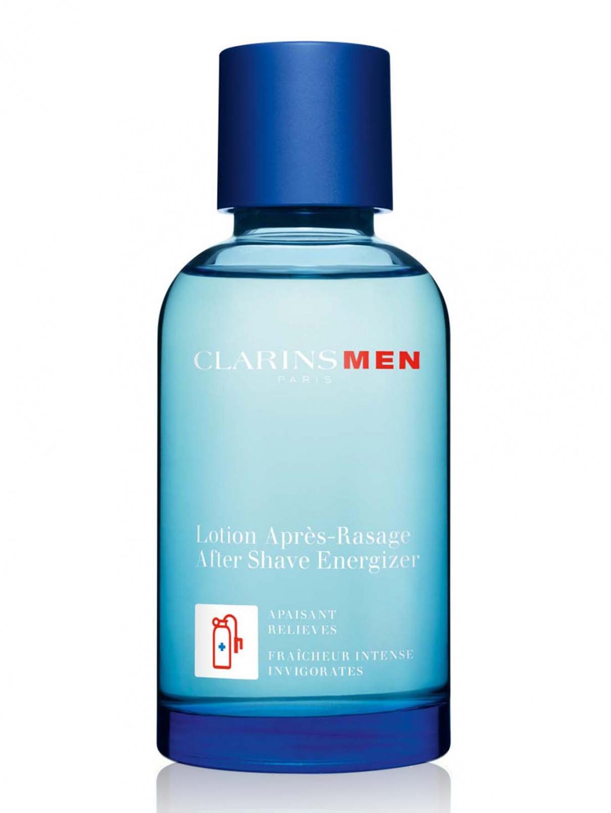 Лосьон после бритья - For Men, 100ml Clarins  –  Общий вид