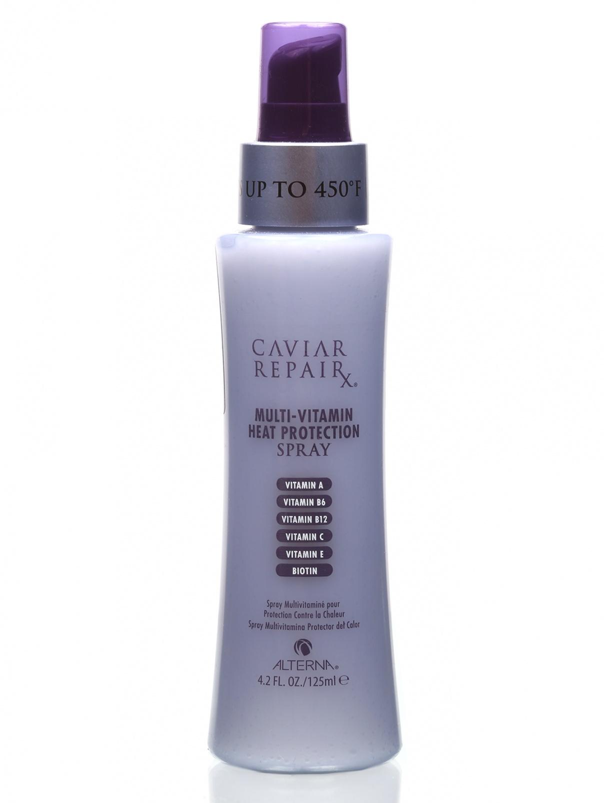 Мультивитаминный спрей с термозащитой - Caviar, 125ml ALTERNA  –  Общий вид