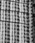 """Легкое пальто из смешанного хлопка с узором """"клетка"""" Worth Paris  –  Деталь1"""