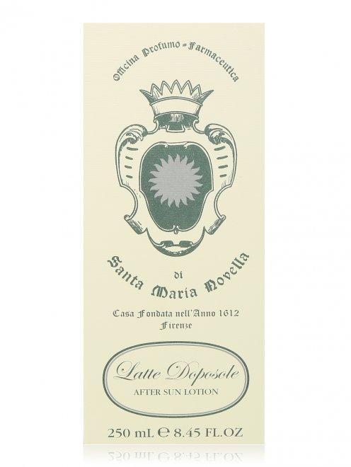 Молочко после солнца 250 мл Sun Care Santa Maria Novella - Общий вид