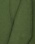 Пальто пуховое из шерсти на молнии с капюшоном Herno  –  Деталь