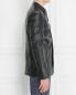 Пиджак из кожи Jil Sander  –  Модель Верх-Низ2
