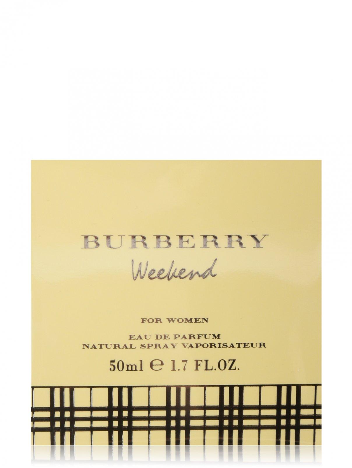 Парфюмерия Burberry  –  Общий вид