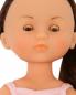 Кукла балерина Corolle  –  Деталь
