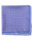 Платок из шелка с узором Pal Zileri  –  Общий вид