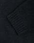 Джемпер из смешанной шерсти с декоративной отделкой Max&Co  –  Деталь