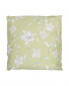 Подушка из льна с цветочным принтом 45 x 45 Bellora  –  Общий вид
