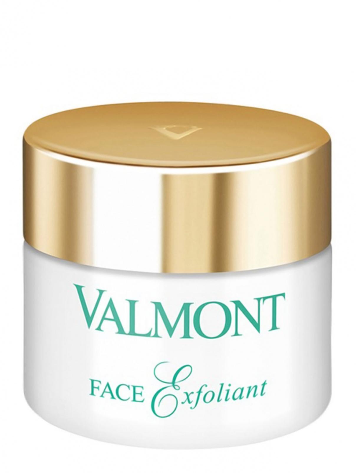 Эксфолиант для лица 50 мл Face Care Valmont  –  Общий вид