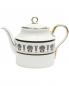Чайник Richard Ginori 1735  –  Общий вид