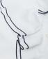 Блуза хлопковая с оборками Aletta Couture  –  Деталь1