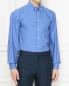 Рубашка из хлопка Eton  –  МодельВерхНиз