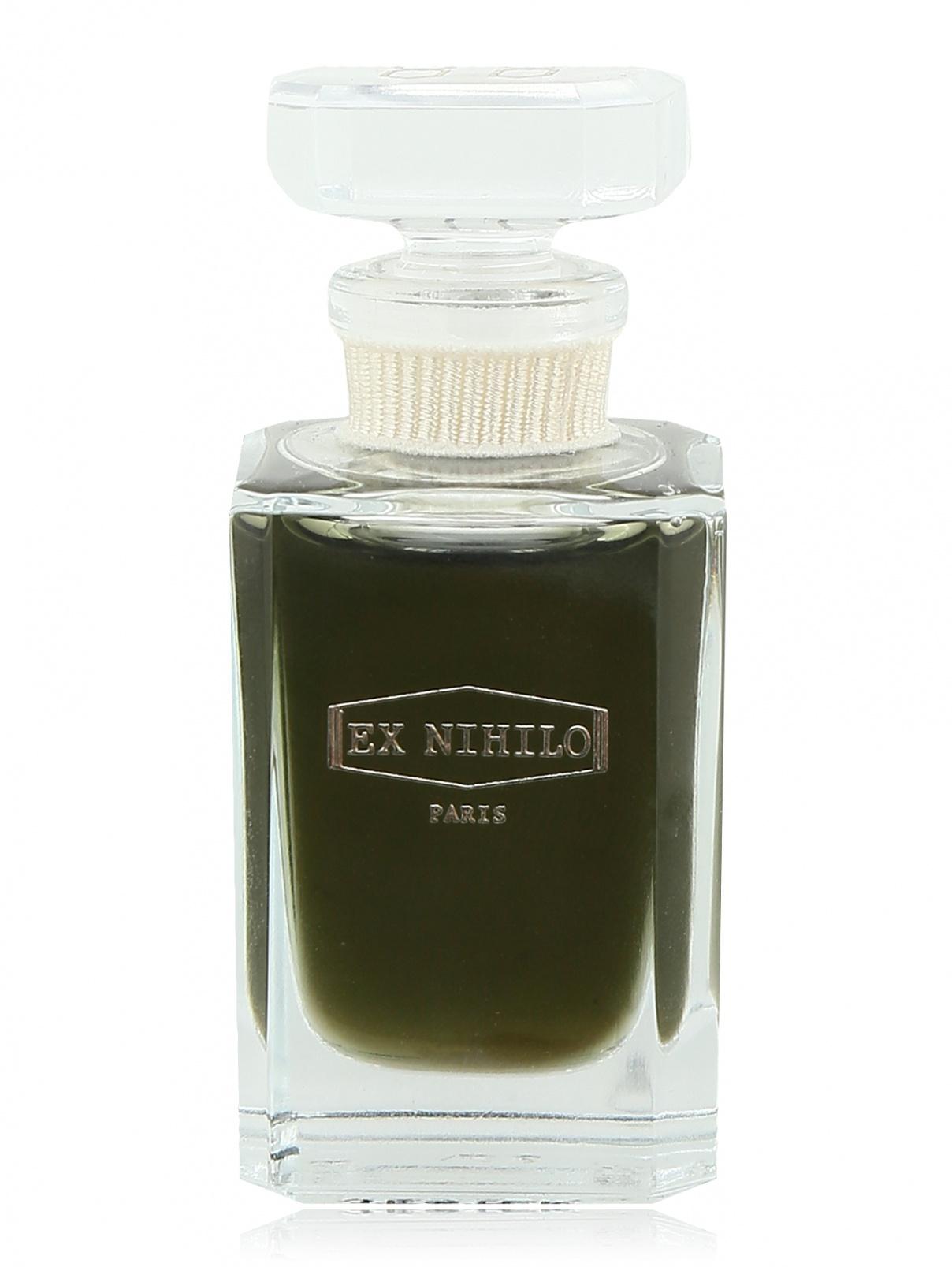 Масло Ex Nihilo  –  Общий вид