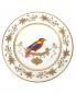 Тарелка Richard Ginori 1735  –  Общий вид