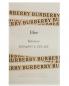 Парфюмерная вода 100 мл Her Intense Burberry  –  Обтравка2