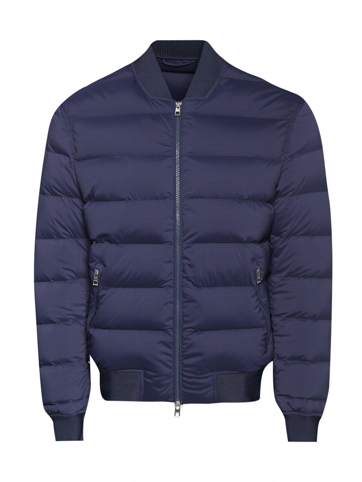 Куртка  стеганая на молнии Michael by Michael Kors  –  Общий вид