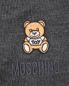 Шапка из шерсти с аппликацией Moschino  –  Деталь