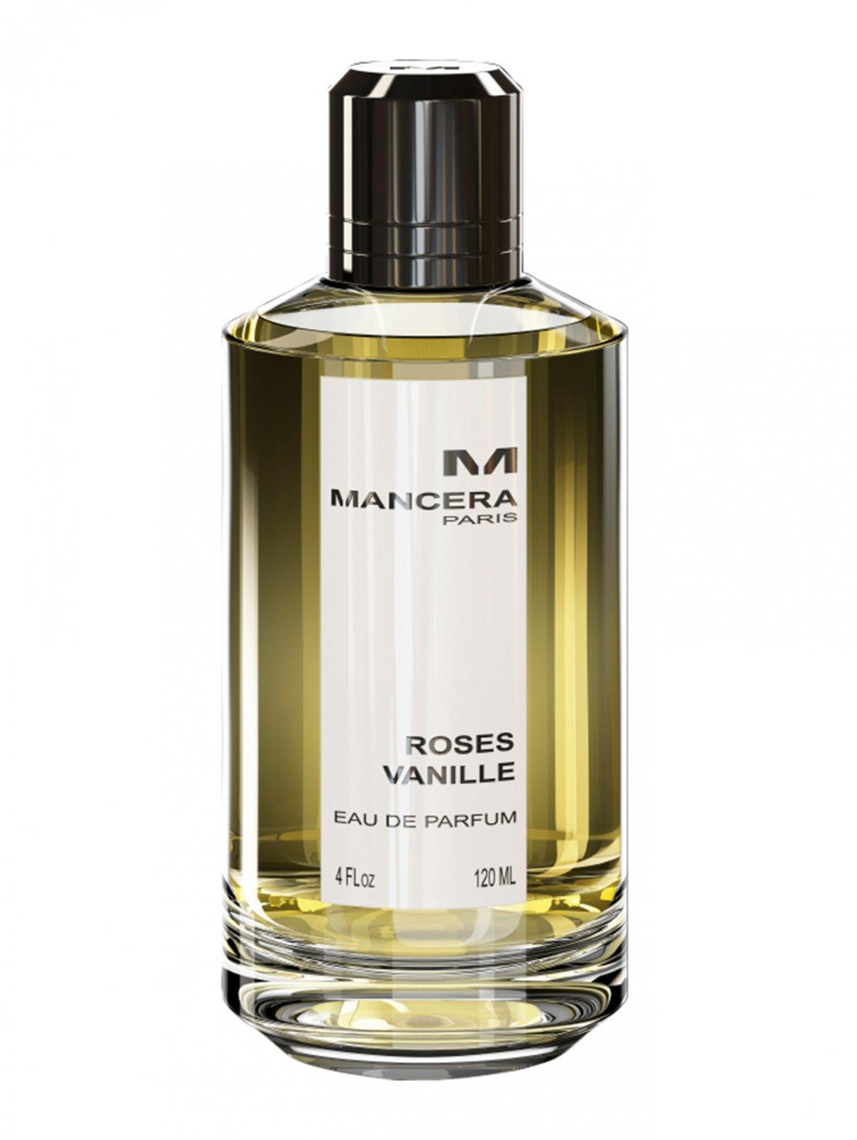 Парфюмерная вода 120 мл Roses Vanille Mancera Mancera  –  Общий вид