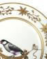 Тарелка обеденная с узором Ginori 1735  –  Деталь
