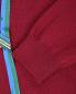 Кашемировый джемпер с нашивкой из лент Paul Smith  –  Деталь1
