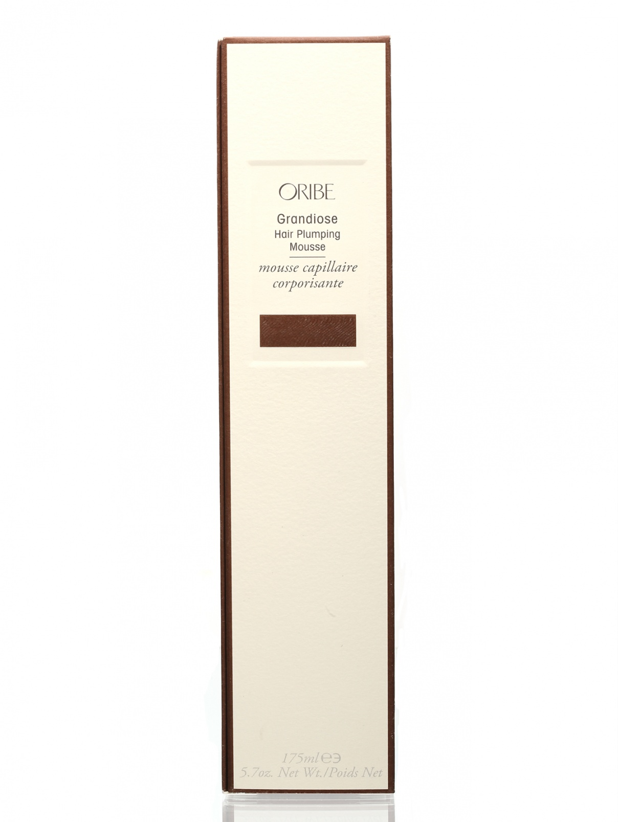 "Мусс для укладки ""Грандиозный объем"" - Hair Care, 175ml Oribe  –  Модель Общий вид"