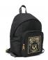 Рюкзак текстильный с принтом Moschino  –  Обтравка1