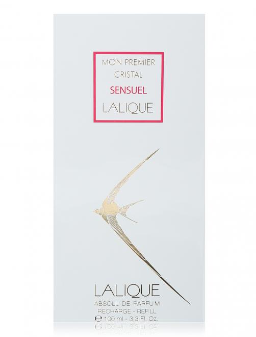 Духи 100 мл Sensuel Lalique - Общий вид