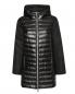 Стеганая куртка на молнии Marina Rinaldi  –  Общий вид