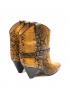 Казаки из кожи со скошенным каблуком Isabel Marant  –  Обтравка2