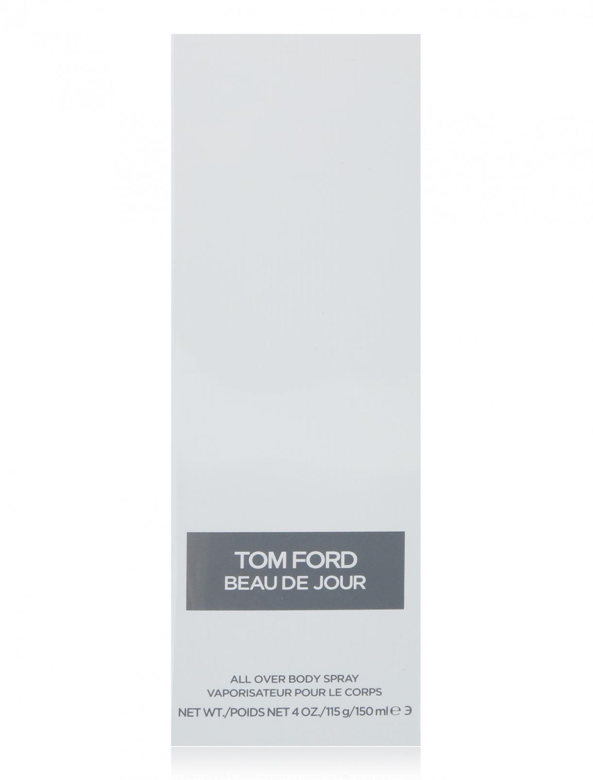Спрей для тела Beau De Jour 150 мл Tom Ford  –  Общий вид