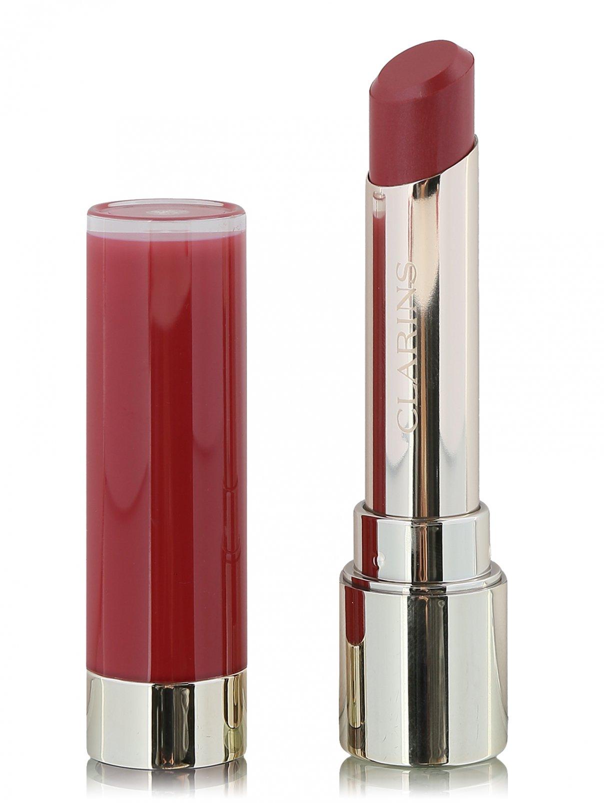 Лак для губ Joli Rouge Lacquer 732L Makeup Clarins  –  Общий вид