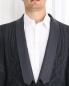 Пиджак из шерсти с узором Etro  –  Модель Общий вид1