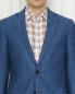 Пиджак из льна Brooks Brothers  –  МодельОбщийВид1