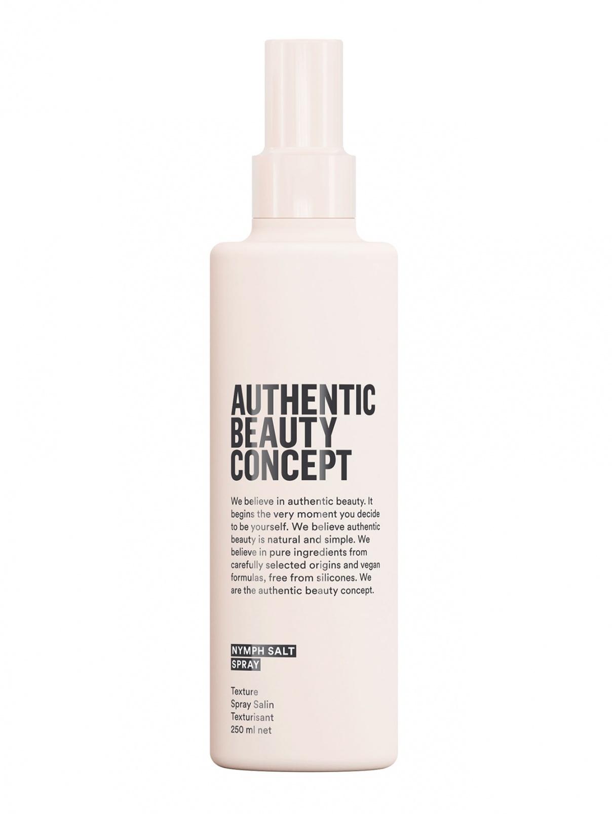 Солевой спрей для волос 250 мл Authentic Beauty Concept  –  Общий вид