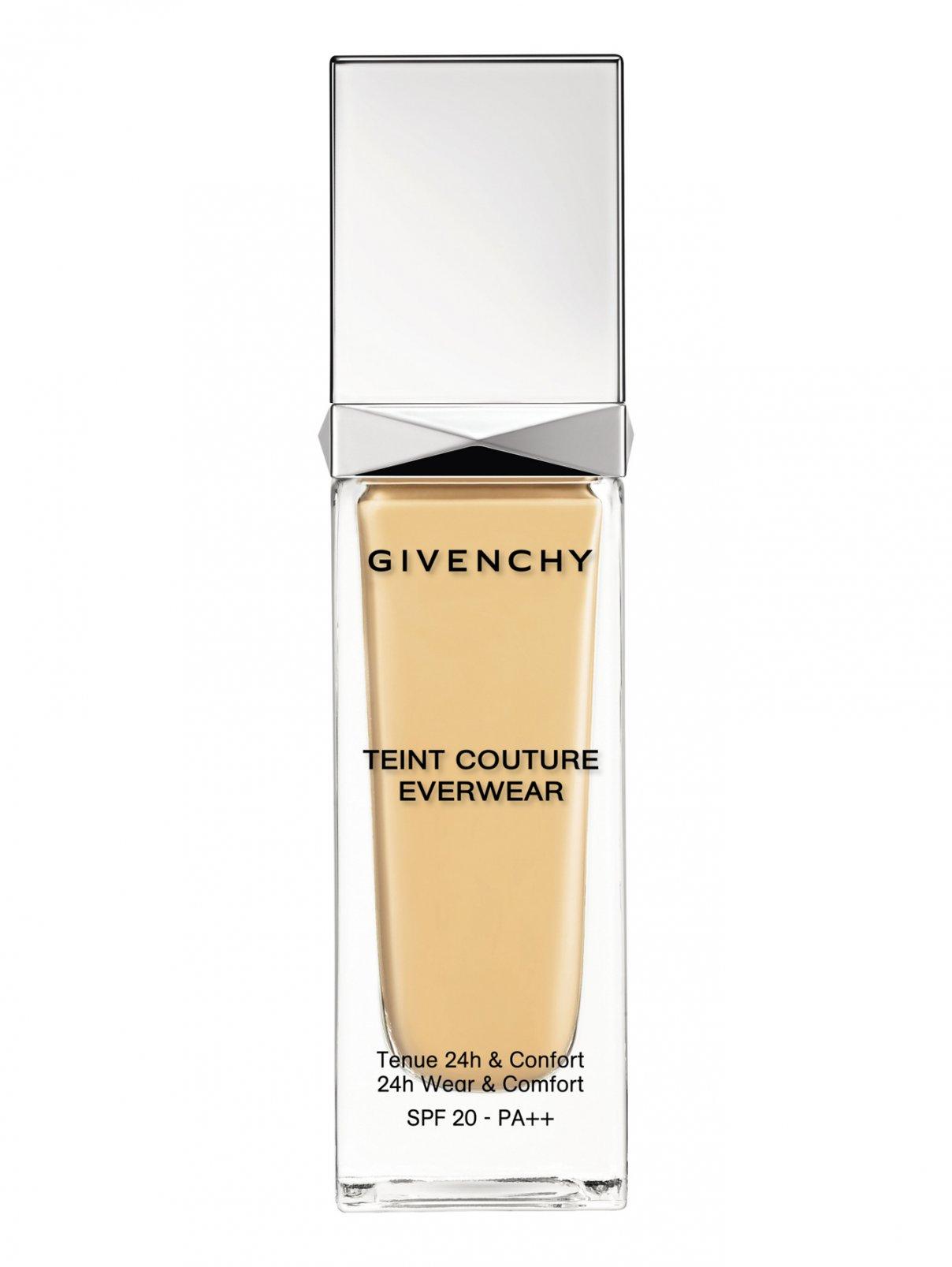 Тональный флюид TEINT COUTURE EVERWEAR SPF20- PA++, Y200, 30 мл Givenchy  –  Общий вид
