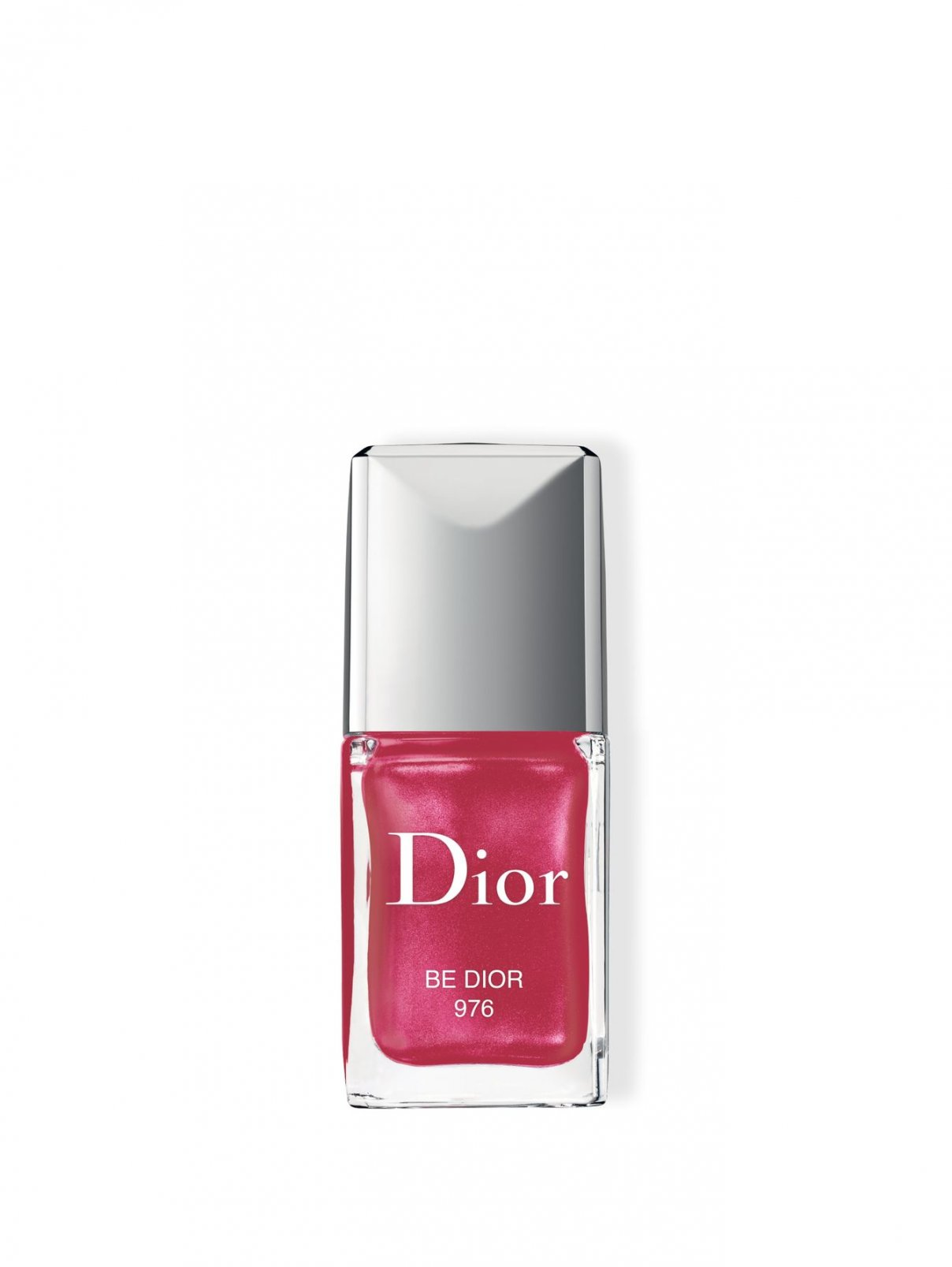 Лак для ногтей 976 Быть Диор Dior Vernis Dior  –  Общий вид