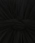 Платье трикотажное с драпировкой Pietro Brunelli  –  Деталь1