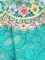 Платье-футляр из кружева с декоративной отделкой Antonio Marras  –  Деталь
