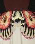 Платье-макси из шелка с узором Etro  –  Деталь